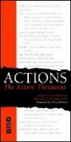 Actions: An Actor`s Thesaurus Book
